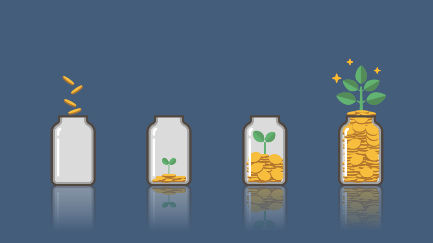Build your first app as an MVP to save-up