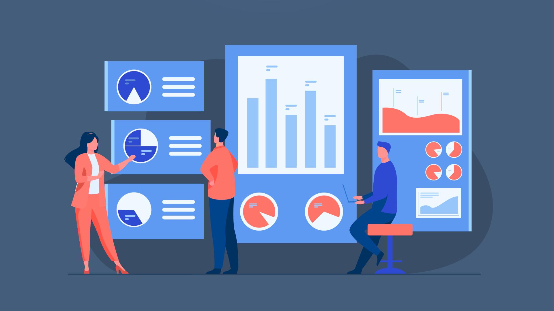 Data-Driven / Data-Centric
