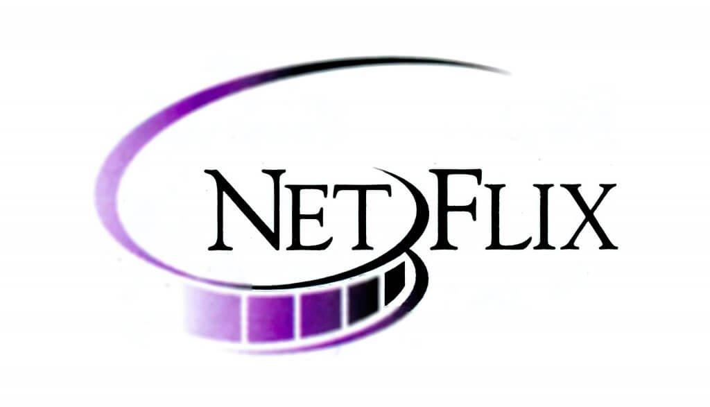 Digital Transformation 90s Netflix