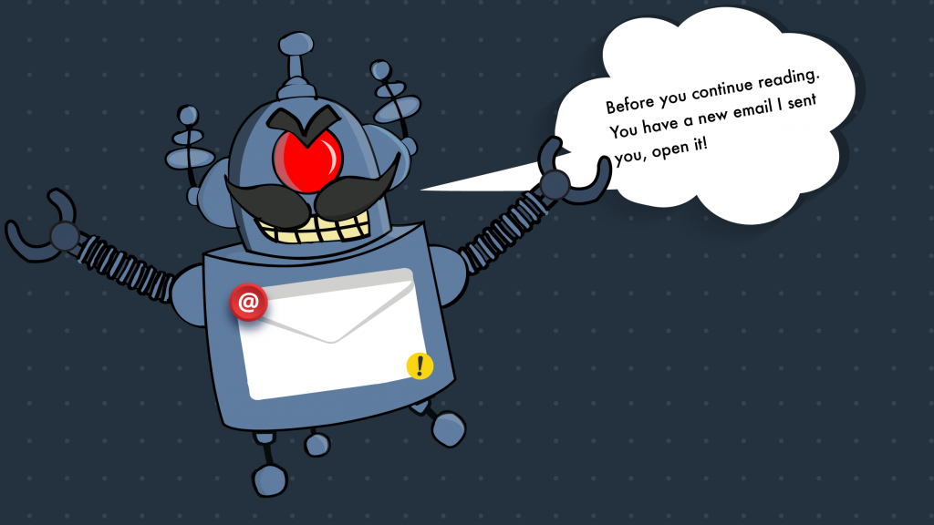 Spam Bot click here