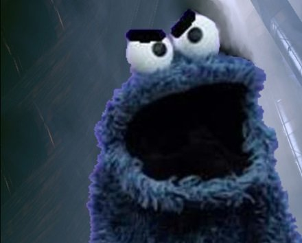 Cookie Monster SEO