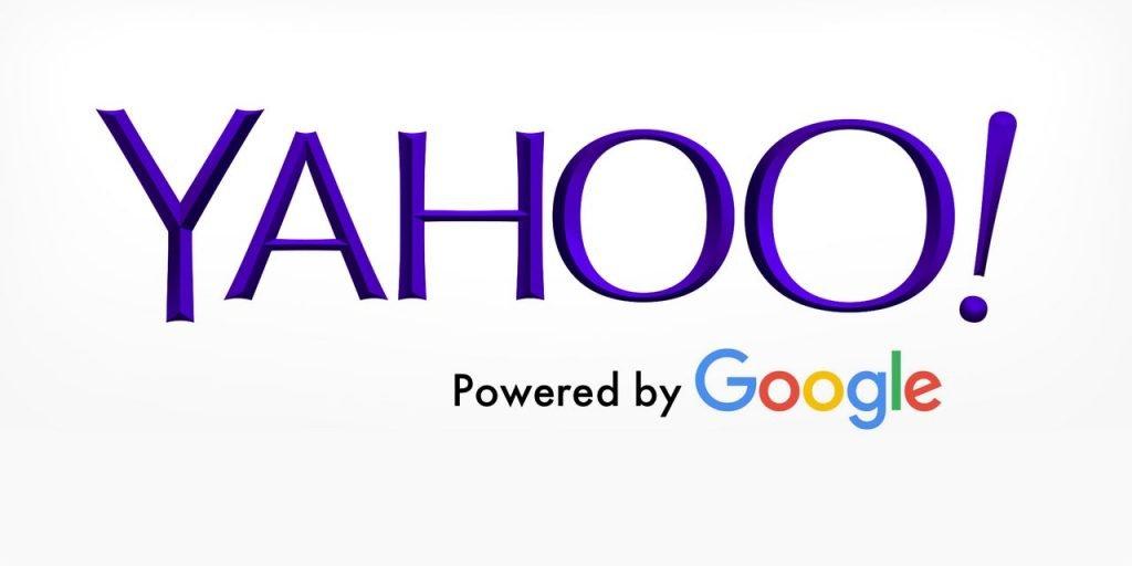 Yahoo Powered by Google